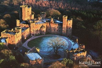 Peckforton Castle