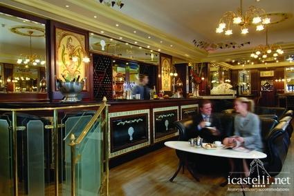 The Chester Grosvenor & Spa