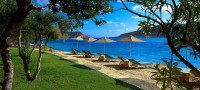 Hotels with Private Beach Greece